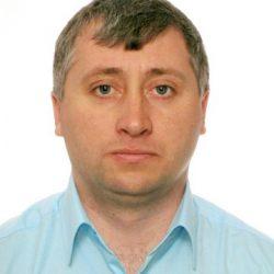 Петр Зубков (начальник участка)