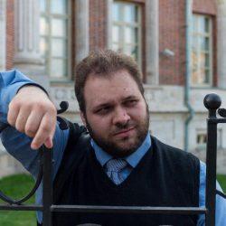 Алексей Камардин (инженер раздела отопление, вентиляция и кондиционирование)