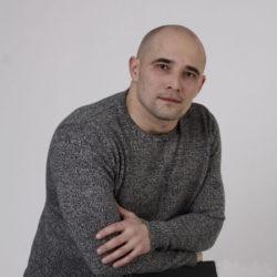 Денис Маркин (начальник участка)