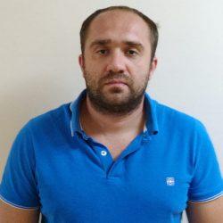 Андрей Ножуев (инженер раздела электрооборудование и электробезопасность)