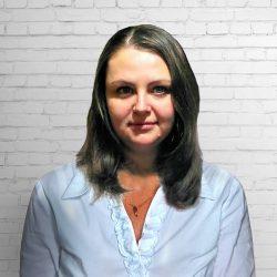 Екатерина Пахомова (инженер раздела водоснабжение и канализация) (1)