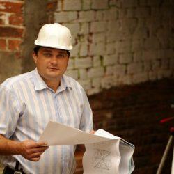Александр Петров (начальник участка)