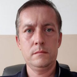 Роман Третьяков (начальник участка)