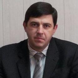 Александр Федоскин (начальни производственного отдела)